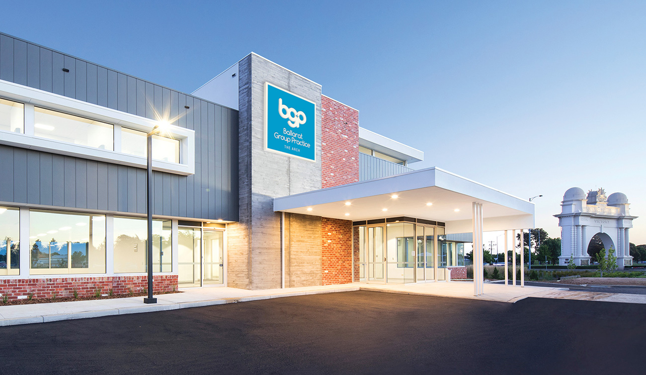Ballarat Group Practice Doctors Medical Centre